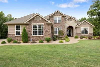 41 Pine Lake Drive, Troy, MO 63379 - MLS#: 18071867