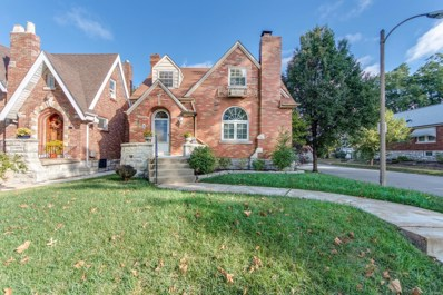 6401 Winona Avenue, St Louis, MO 63109 - MLS#: 18071883