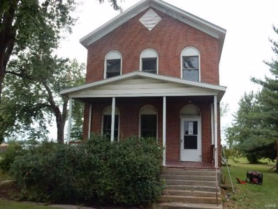 614 N Washington Street, Bunker Hill, IL 62014 - MLS#: 18071885