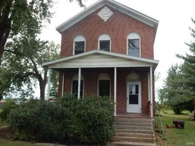614 N Washington Street, Bunker Hill, IL 62014 - MLS#: 18071885