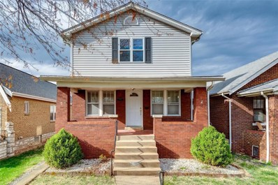 6409 Oleatha Avenue, St Louis, MO 63139 - MLS#: 18071887