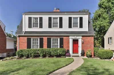 1927 Parkridge Avenue, Brentwood, MO 63144 - MLS#: 18071889