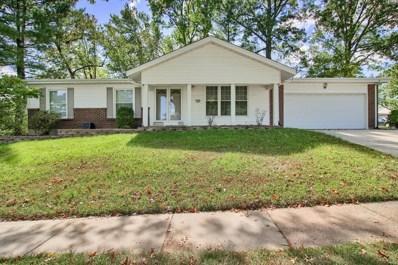 1763 Seven Pines Drive, St Louis, MO 63146 - MLS#: 18071903
