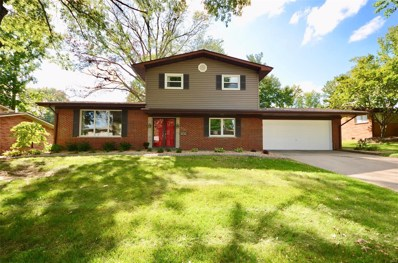 519 Springdale Drive, Belleville, IL 62223 - MLS#: 18071922