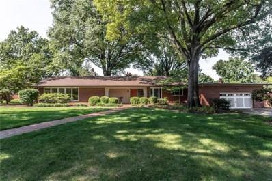 4 Shady Lane, Belleville, IL 62221 - MLS#: 18071955