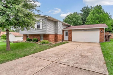 15 Spring Wood, St Peters, MO 63376 - MLS#: 18072043