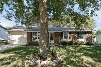 19 Oxbow Road, St Peters, MO 63376 - MLS#: 18072061