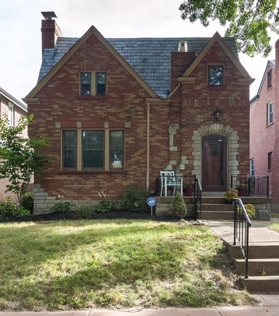 5854 Walsh Street, St Louis, MO 63109 - MLS#: 18072108