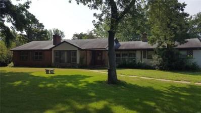 1920 New Jamestown, St Louis, MO 63138 - MLS#: 18072128