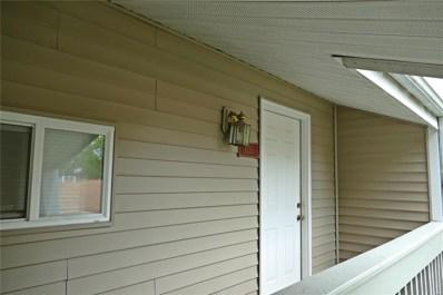 1136 Olive Village, St Louis, MO 63132 - MLS#: 18072134