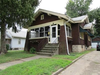 2633 Hillcrest Avenue, Alton, IL 62002 - MLS#: 18072142