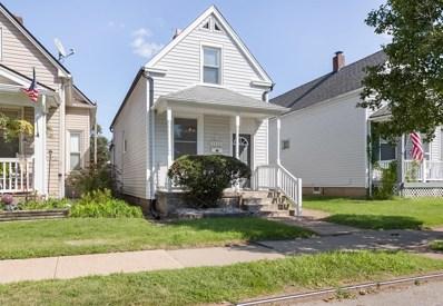 5410 Dresden Avenue, St Louis, MO 63116 - MLS#: 18072164