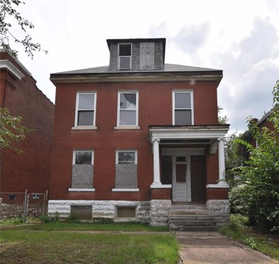 3846 Sullivan Avenue, St Louis, MO 63107 - MLS#: 18072205
