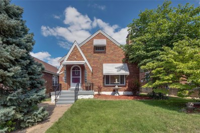 5729 Tholozan Avenue, St Louis, MO 63109 - MLS#: 18072233