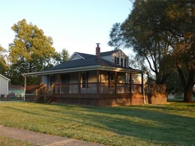820 W Warren, Bunker Hill, IL 62014 - MLS#: 18072243