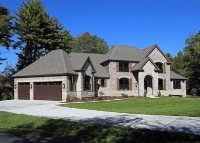 115 Ladue Pine Woods Place, Creve Coeur, MO 63141 - MLS#: 18072254
