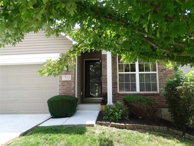1718 Preston Centre Drive, Fenton, MO 63026 - MLS#: 18072256