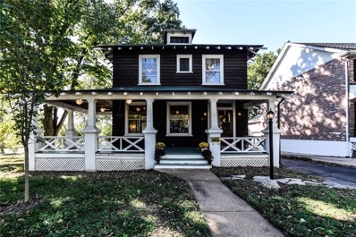 3 Elm Avenue, St Louis, MO 63122 - MLS#: 18072258