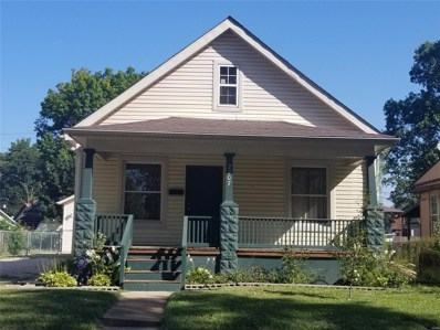 2207 Edwards, Granite City, IL 62040 - #: 18072292