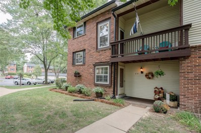 64 Conway Cove Drive, Chesterfield, MO 63017 - MLS#: 18072381