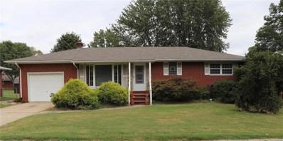 340 Crestview Drive, Wood River, IL 62095 - MLS#: 18072401