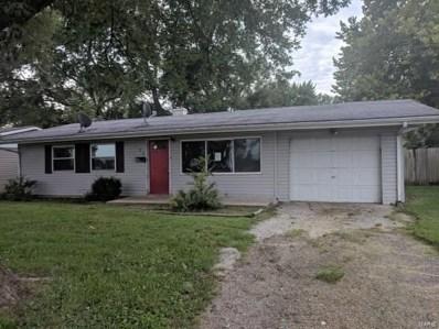 23 Hanover Lane, Cahokia, IL 62206 - MLS#: 18072407