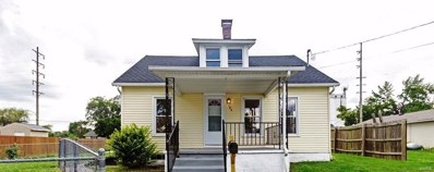 104 Cheney Street, Jerseyville, IL 62052 - MLS#: 18072419
