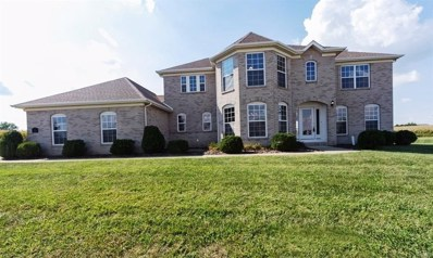 3411 Whistling Cove, Swansea, IL 62226 - MLS#: 18072429