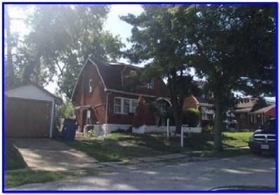 4210 Rosewood Avenue, St Louis, MO 63120 - MLS#: 18072437
