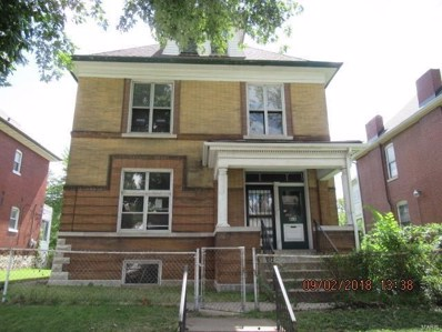 5206 Raymond Avenue, St Louis, MO 63113 - MLS#: 18072438