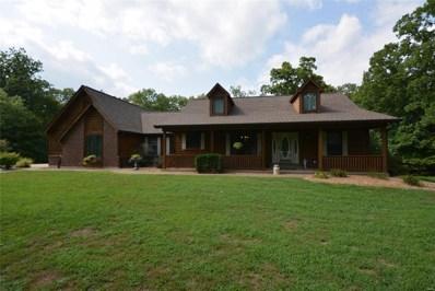 3879 Ridgefield Farms Drive, Defiance, MO 63341 - MLS#: 18072446