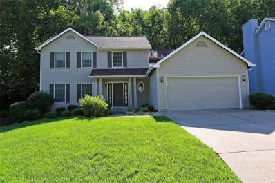 3879 Gallo Drive, St Charles, MO 63304 - MLS#: 18072456