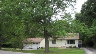 13143 Tablerock Drive, St Louis, MO 63122 - MLS#: 18072466