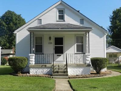1708 E C Street, Belleville, IL 62221 - #: 18072522