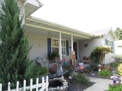 310 Illinois Avenue, Wood River, IL 62095 - MLS#: 18072529