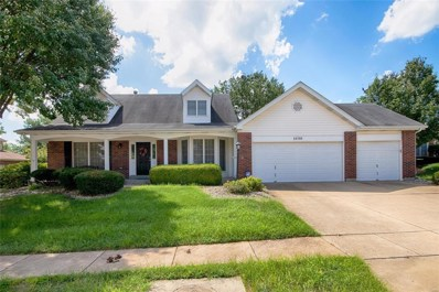16705 Newbury Crossing, Florissant, MO 63034 - MLS#: 18072544