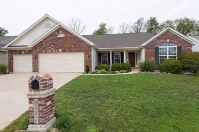 8076 Glen Arbor Drive, Lake St Louis, MO 63367 - MLS#: 18072550