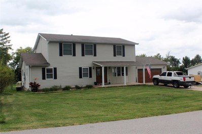 608 Hickory Dale Drive, St Charles, MO 63304 - MLS#: 18072563