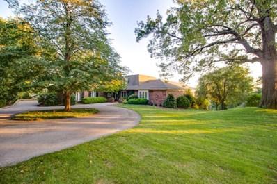 98 Hawthorne, Alton, IL 62002 - MLS#: 18072567