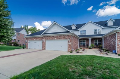 409 Country Club View Drive, Edwardsville, IL 62025 - #: 18072569