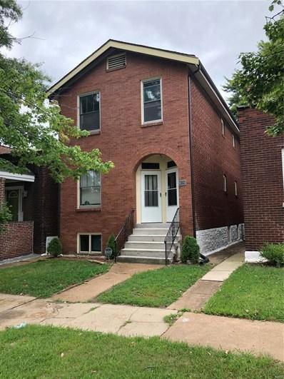 4026 Winnebago, St Louis, MO 63116 - MLS#: 18072593