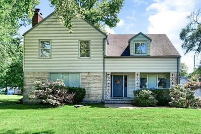 2400 VanDalia Street, Collinsville, IL 62234 - MLS#: 18072612