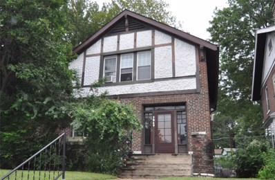1069 McCausland Avenue, St Louis, MO 63117 - MLS#: 18072616