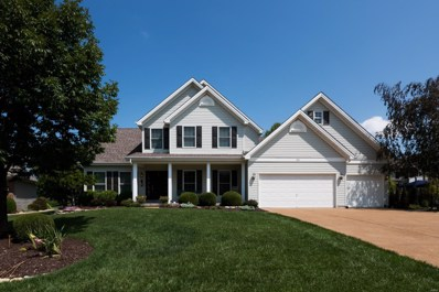 914 Oxford Trail Drive, St Peters, MO 63376 - MLS#: 18072636