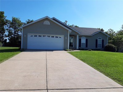 713 Worthington, Warrenton, MO 63383 - MLS#: 18072664