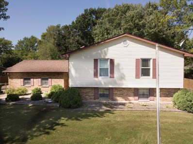 120 Knaust Road, St Peters, MO 63376 - MLS#: 18072671