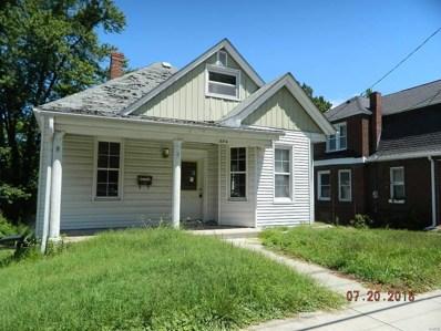 824 Danforth Street, Alton, IL 62002 - MLS#: 18072725