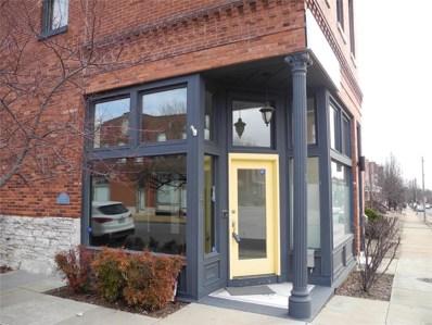 2757 Wyoming Street, St Louis, MO 63118 - MLS#: 18072828