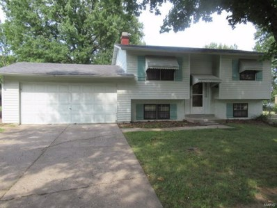 1461 Columbia Hills Court, St Louis, MO 63138 - MLS#: 18072849