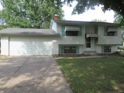 1461 Columbia Hills Court, St Louis, MO 63138 - MLS#: 18072849